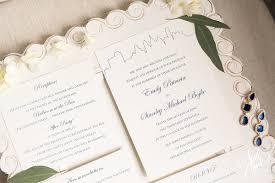 customizable wedding invitations emily stan s classic philadelphia skyline wedding invitation suite