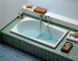 vasca da bagno come scegliere la vasca da bagno bagnolandia incasso designs