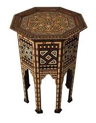 Tall Coffee Table Oriental Tall Coffee Table