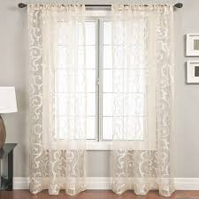 3 Inch Rod Pocket Sheer Curtains 228 Best Window Treatment Images On Pinterest Window Treatments