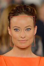 bet bangs for thick hair low forehead the best bangs for a square face shape hair world magazine