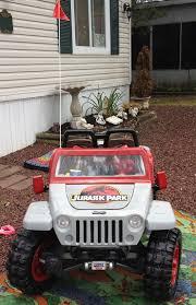 jeep hurricane jurassic park jeep hurricane page 2 modifiedpowerwheels com