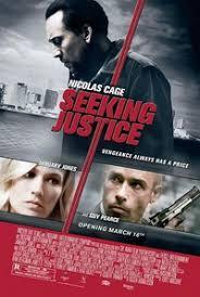 Seeking Trailer Soundtrack Seeking Justice 2012 Soundtrack Net