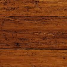 Cost Per Square Foot Laminate Flooring Flooring Distressed Rustic Bamboo Flooring Wood The Home Depott