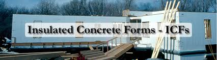 Concrete Home Designs Insulated Concrete Forms Icf House Plans Design Basics
