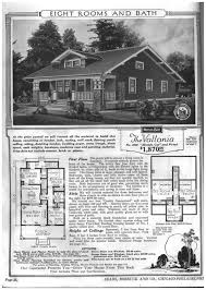 100 arts and crafts bungalow house plans home design