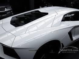 harga mobil lamborghini aventador lp700 4 jual mobil lamborghini aventador 2012 lp 700 4 6 5 di dki jakarta
