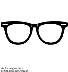 Hipster Glasses Meme - hipster clipart ray ban 3611677