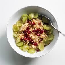 comment cuisiner le millet millet breakfast bowl nathalie s cuisine
