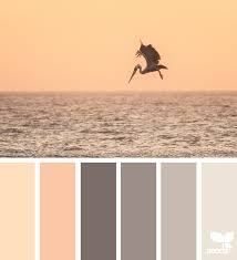 Beautiful Color Palettes by Creature Color Design Seeds