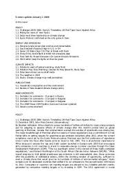 changer de si e air e update june 20 2005 in this issue policy 1 1 g8 draft
