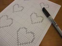 100 home design graph paper how to draw 3 d letters on