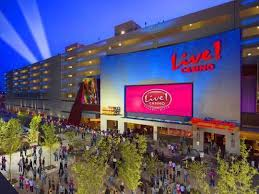 Native Lights Casino All In Gambling Options Proliferate Across Usa