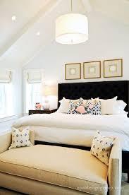 Interior Of Bedroom Image Best 25 Vaulted Ceiling Bedroom Ideas On Pinterest Black