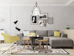 ava scandinavian apartment design