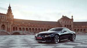 lexus uk media lexus lc 500 reviews can it rival the gt giants the week uk