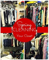 spring cleaning closet 5 hacks for spring cleaning your closet