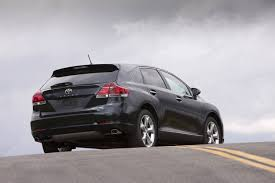 toyota limited 2015 toyota venza limited v6 awd review