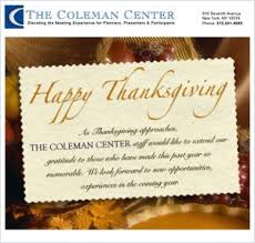 corporate thanksgiving message special day celebrations