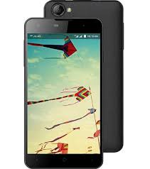 cool lava ls for sale mobiles lyf ls 5010 wind 1 8 gb black at best price online