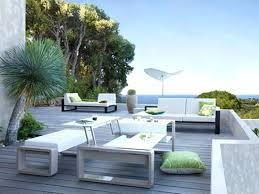 Designer Patio Furniture Outdoor Furniture Small Balcony Balcony Decoration Designs