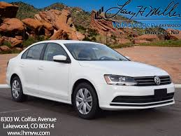 Jetta Roof Rack by New 2017 2018 Volkswagen Inventory In Lakewood Near Denver