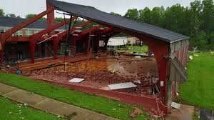 Backyard Paradise Greensboro Nc by 4 Nc Counties Cleaning Up After Storms Videos Local News