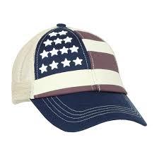 Usa Flag Hats Vintage Usa America Trucker Hat American Flag Baseball Cap