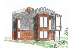 House Plans For View Lots by Small House Plans View Lot