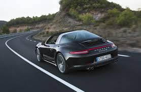 new porsche 911 interior the new porsche targa has a magical pop top wired