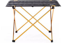 10 best portable folding camping tables for picnic party reviews