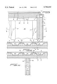 patent us5706614 modular building having a steel shipping