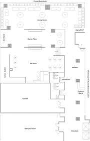 Wedding Reception Floor Plan Template Room Layout Salero