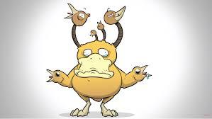 Psyduck Meme - psyduo pokefusion pokemon fusion know your meme
