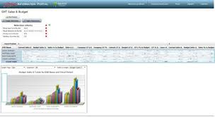 renzi foodservice extends their erp with custom budgeting