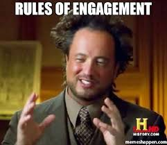Engagement Meme - rules of engagement meme ancient aliens 37449 page 8 memeshappen