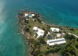 St Thomas Virgin Islands Map St Thomas Us Virgin Islands