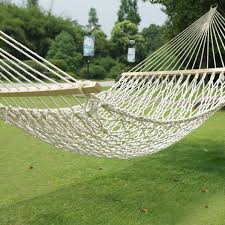 Tree Hanging Hammock Chair Joveco Natural Color Hammock Tree Hanging Suspension With Wood