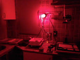 Red Light Fixture by Red Light District 02 Tony Gale Pdexposures