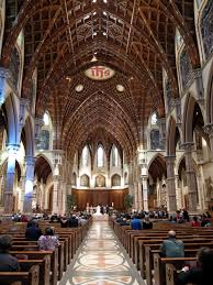 Illinois Wedding Venues File Holy Name Cathedral Chicago Illinois Interior Nave