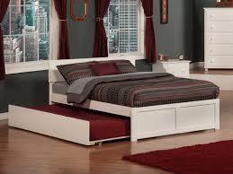 Captain Bed With Trundle Viv Rae Greyson Platform Bed With Trundle U0026 Reviews Wayfair