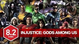 Hit The Floor Reviews - injustice 2 review ign