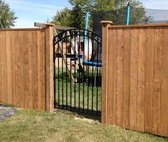 fences windsor fence contractors privacy fences windsor
