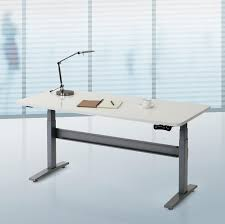 1 adjustable height desk on best standing desks