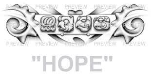 freedom mayan glyphs design d aztec tattoos aztec