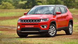 review on jeep compass jeep compass review information images pictures