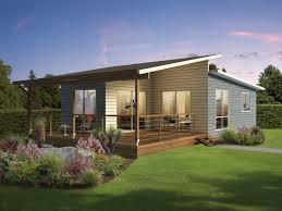 Granny Cottage by Grevillea Eastcoast Granny Flats
