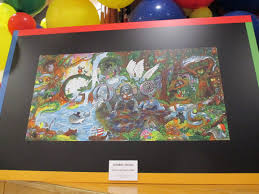 doodle 4 contest levittown student named state winner in doodle 4