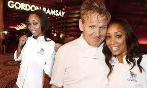 Hell S Kitchen Season 11 - hell s kitchen winner ja nel witt loses las vegas head chef job
