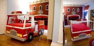 chambre garcon pompier la chambre d enfant des pompiers chambres d enfants